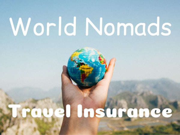 what is the best travel insurance company for backpackers