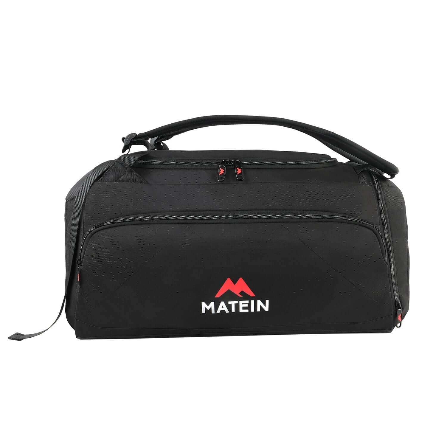 Matein Duffle Bag - travel laptop backpack