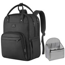 Load image into Gallery viewer, Matein KT Rolling Briefcase - travel laptop backpack