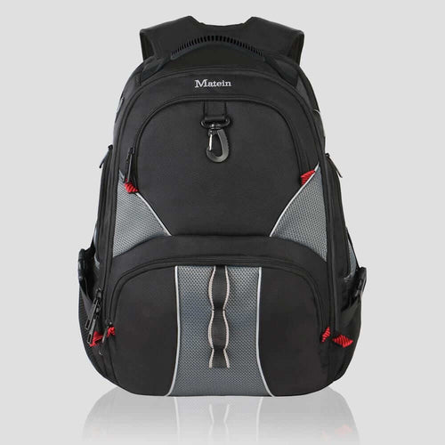 Matein Elite Backpack - travel laptop backpack