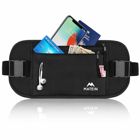 matein travel money belt