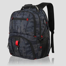 Load image into Gallery viewer, Matein TSA Travel Backpack Camo Green(SOLD OUT) - travel laptop backpack