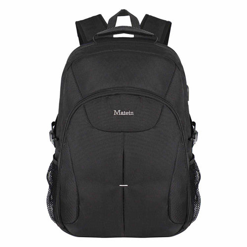 Matein AIO Travel Backpack - travel laptop backpack
