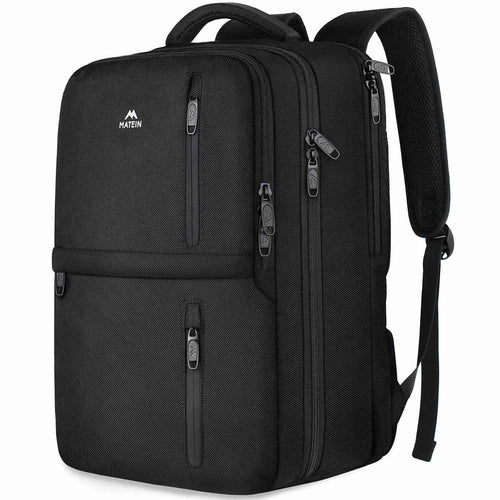 Matein Elite Travel Backpack - travel laptop backpack