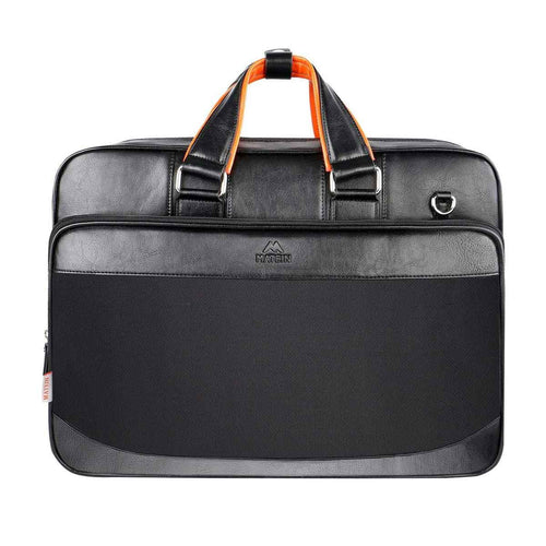 Matein Essen Briefcase - travel laptop backpack