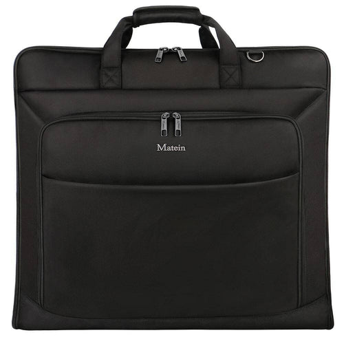 Matein Garment Bag - travel laptop backpack