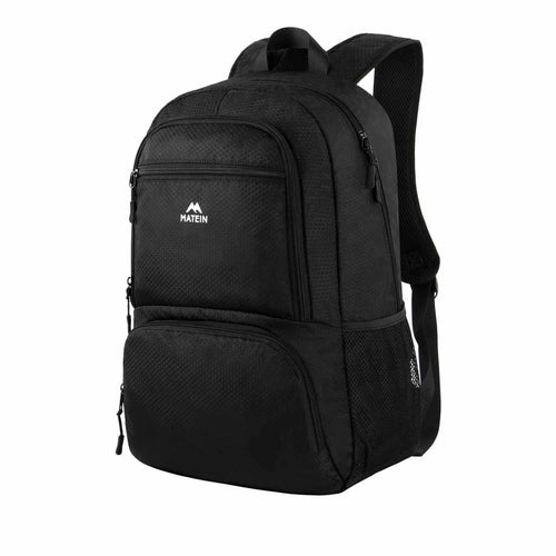 Matein Goff Hiking Backpack - travel laptop backpack