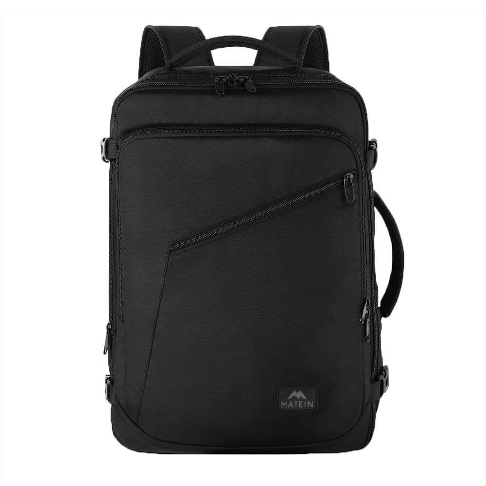 Matein Large Carry-on Backpack - travel laptop backpack