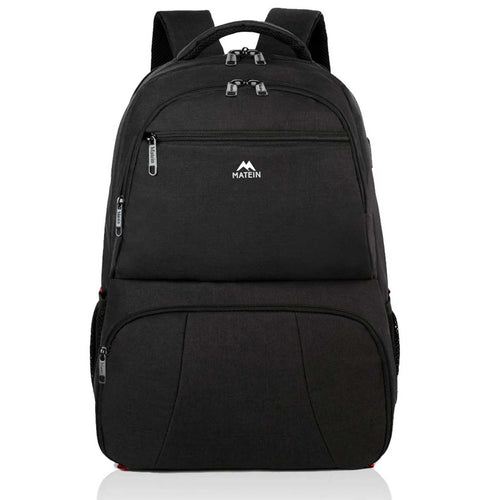 Matein Lunch Backpack - travel laptop backpack