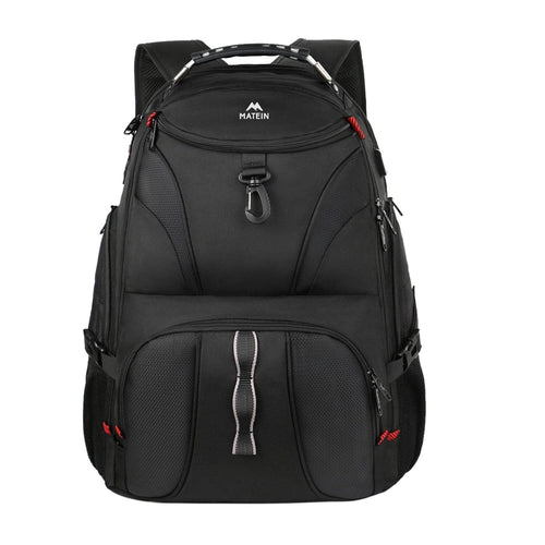 Matein Maokai Large Travel Backpack - Matein
