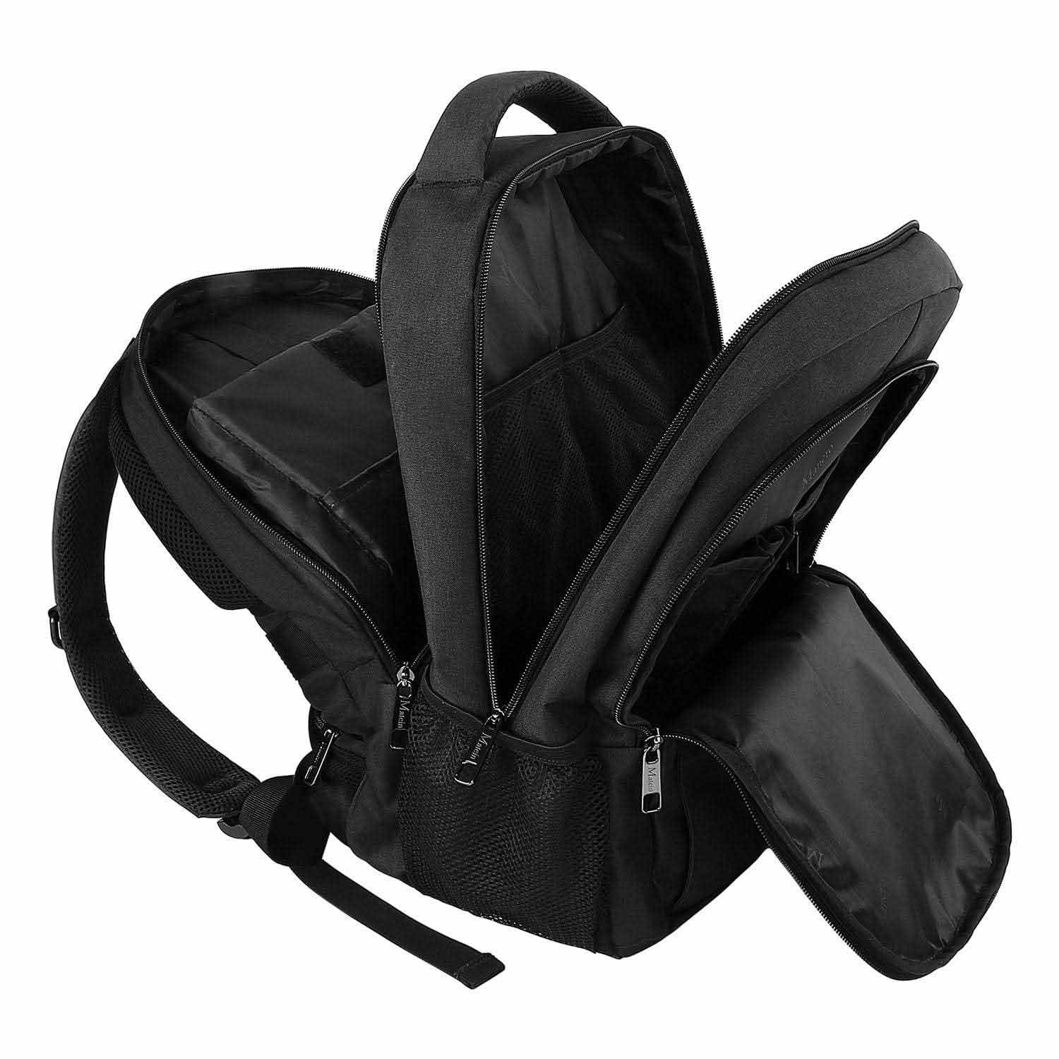 Matein Mlassic Travel Laptop Backpack - Matein