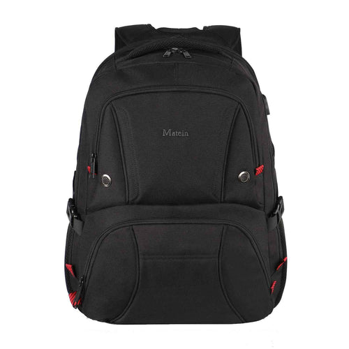Matein MOMA Backpack - travel laptop backpack