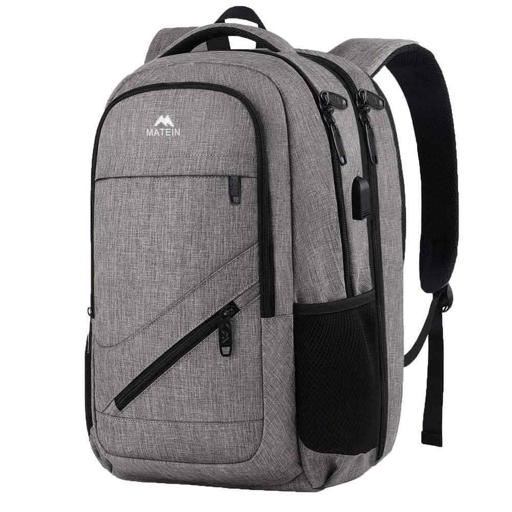 Matein NTE Laptop Backpack - travel laptop backpack