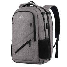 Load image into Gallery viewer, Matein NTE Laptop Backpack - travel laptop backpack