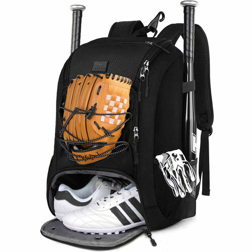 Matein Pro Equipment Backpack - travel laptop backpack