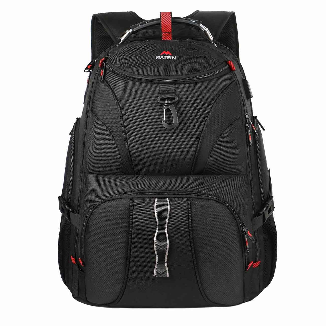 Matein Scale Backpack - travel laptop backpack