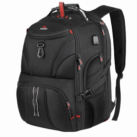large laptop backpack 18