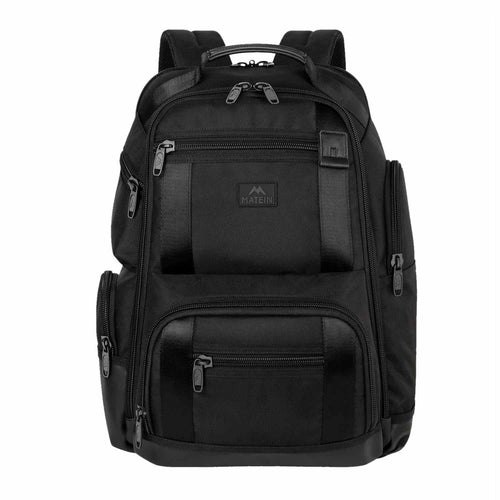 Matein Thamen Backpack - travel laptop backpack