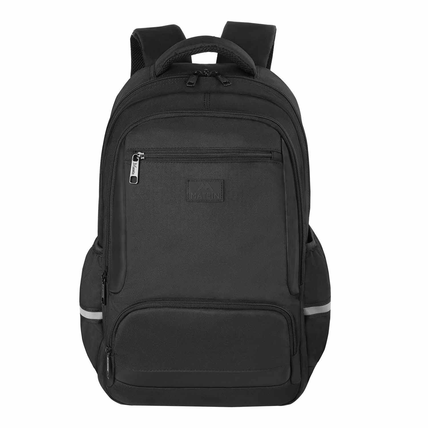 Matein Tulia School Backpack - travel laptop backpack
