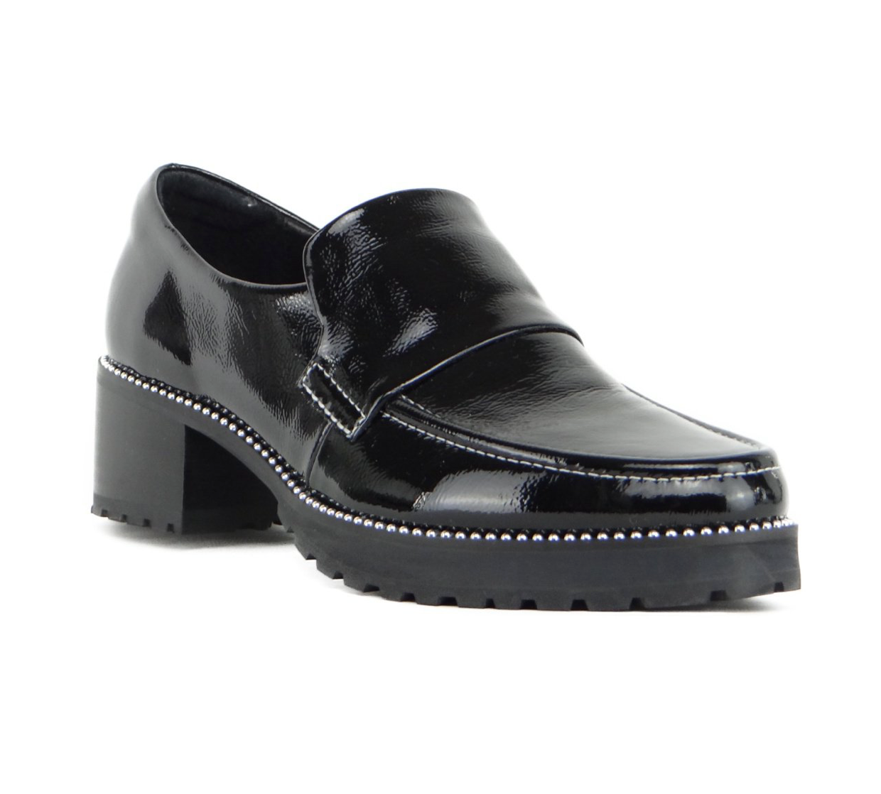 Selina Loafer - Black