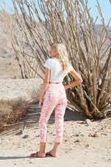 HIGH ROAD PANT - Viva Sunset