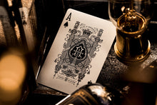 Load image into Gallery viewer, Black Hudson Playing Cards