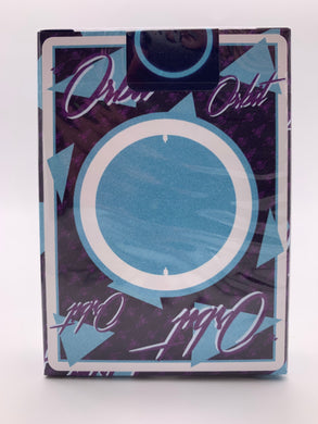 Orbit Deck V7 Parallel Edition