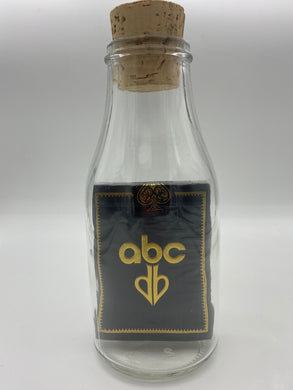 David Blaine ABC Deck Impossible Bottle