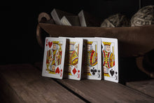Load image into Gallery viewer, Ivory Tycoon Playing Cards