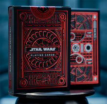 Load image into Gallery viewer, Star Wars Playing Cards - The Dark Side