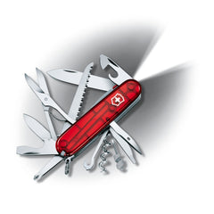 Victorinox Huntsman Lite, Swiss Army Knife