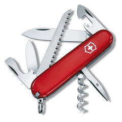 Victorinox Camper, Swiss Army Knife