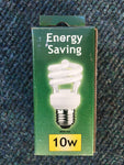 Crompton ES E27 Energy Saving Bulb - Whiztek Ltd