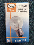 Platino ES E27 Small Bulb - Whiztek Ltd