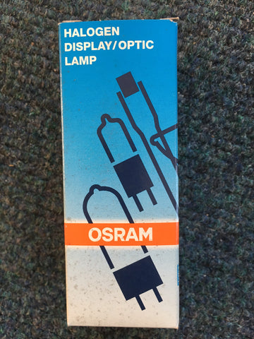 Osram GX6 Halogen Display Optic Bulb - Whiztek Ltd
