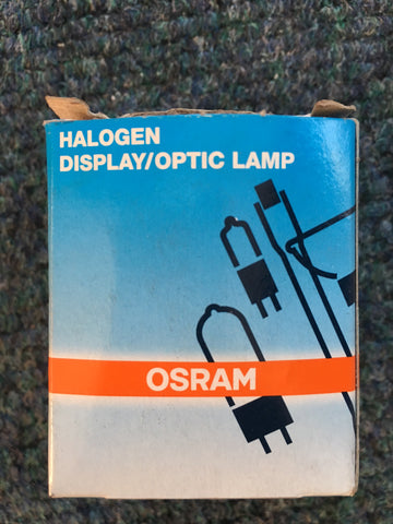 Osram HLX Halogen Display Optic Bulb - Whiztek Ltd