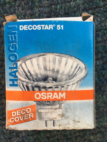 Osram WFL Halogen Closed Bulb - Whiztek Ltd