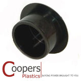 Push Fit Waste Cap 32mm 40mm Plug