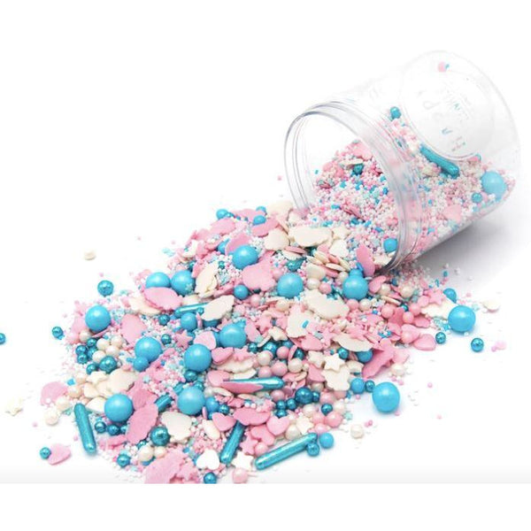 Mix sprinkles sweet heaven
