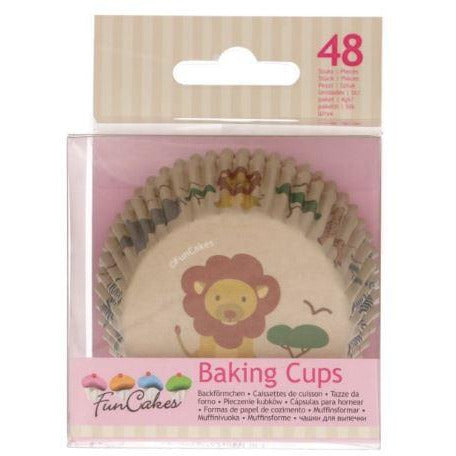 CAISSETTES JUNGLE