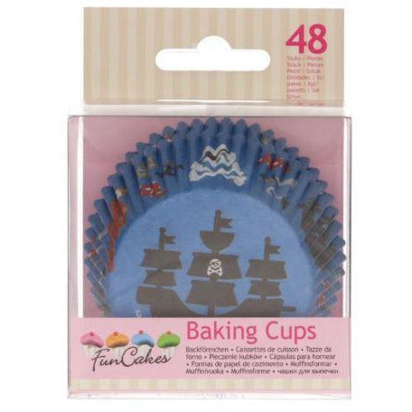 CAISSETTES PIRATES