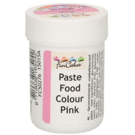 COLORANT GEL ROSE