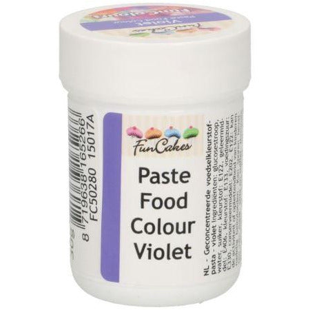 COLORANT GEL VIOLET