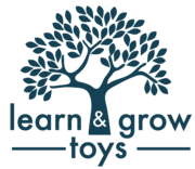 Learn & Grow Toys in Malaysia by Peekasense