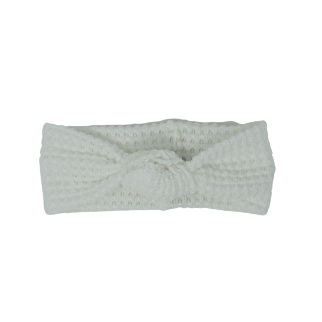 Chunky Woven Knot Baby Band