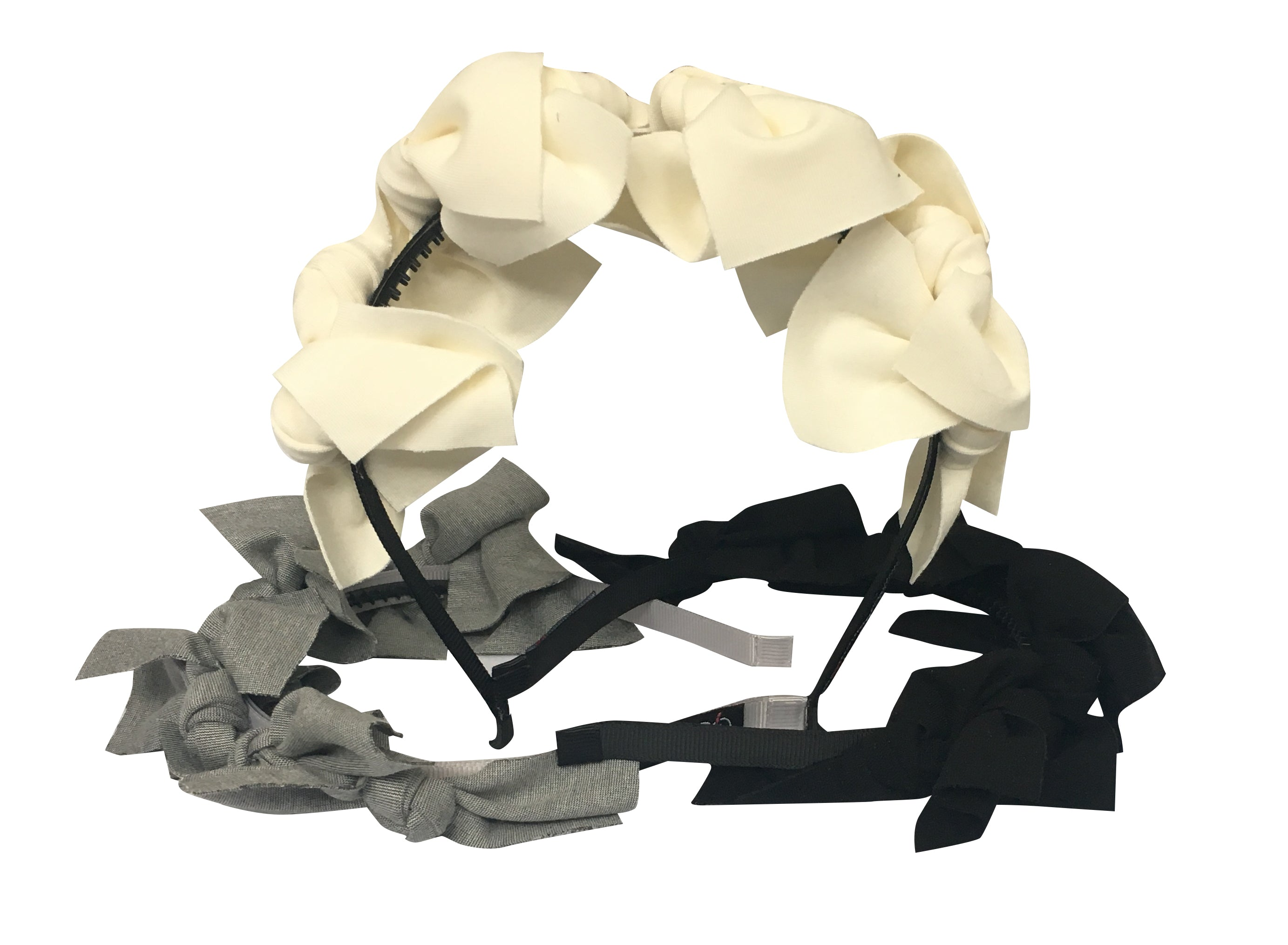 Sale! Multiple Bow Headband