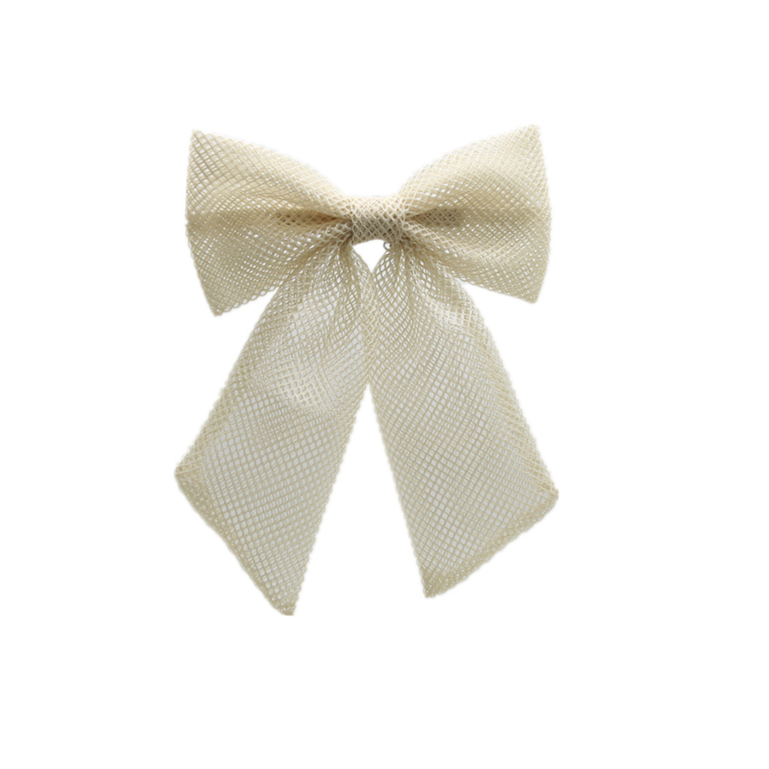 Netting Bow Statement Clip
