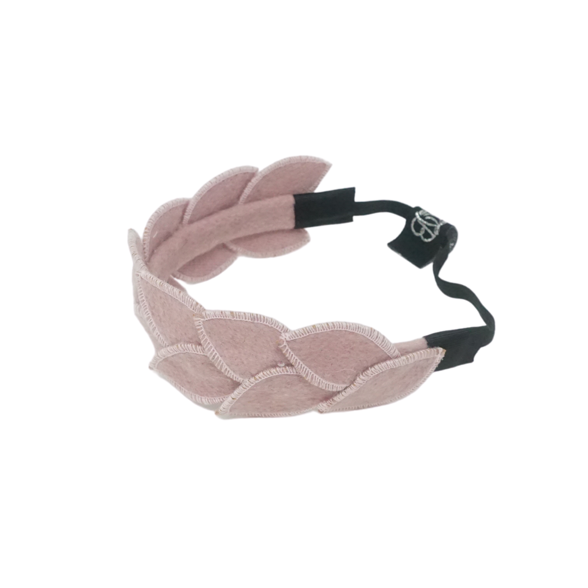 Woolen Leaf Baby band