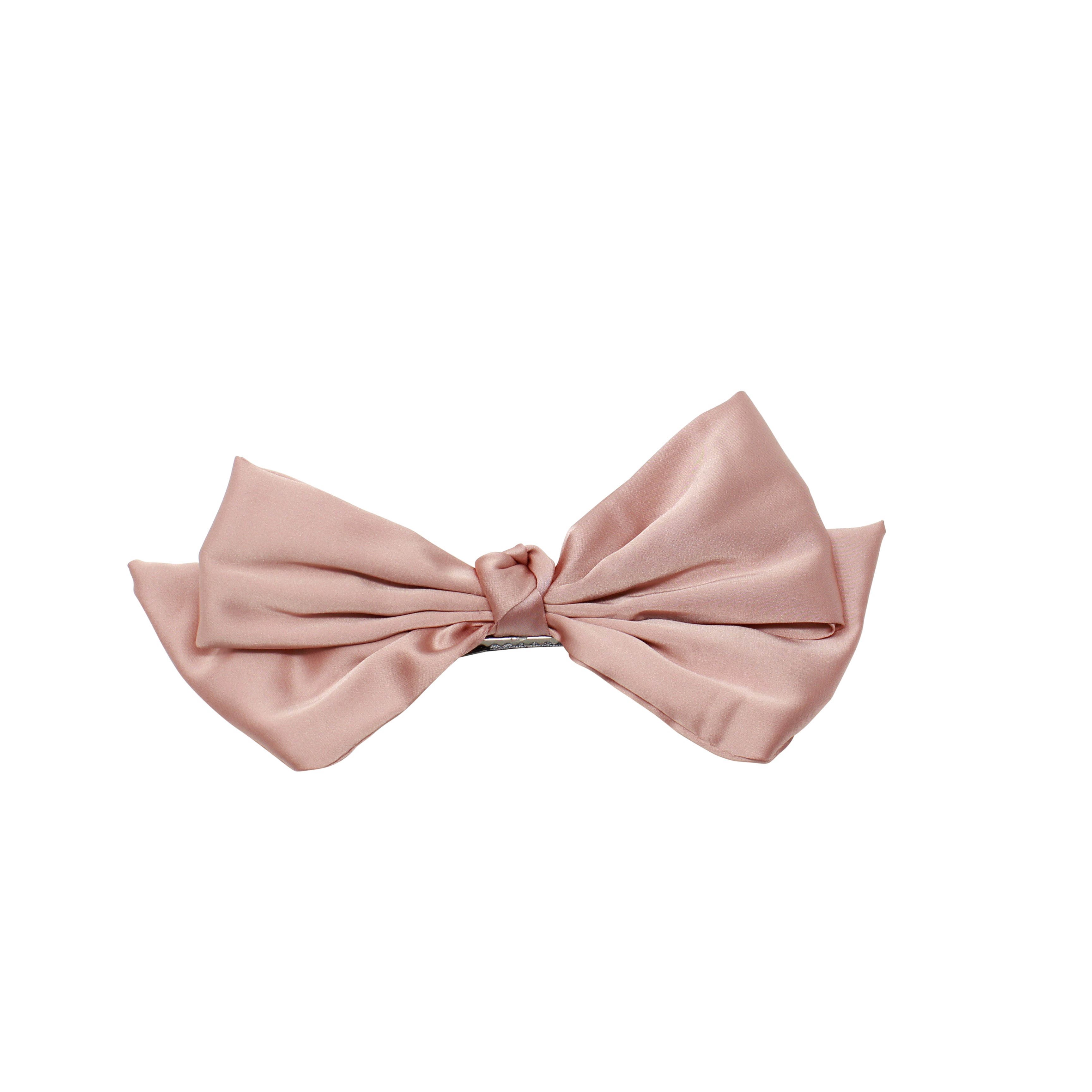 Silk Bow Standard Clips
