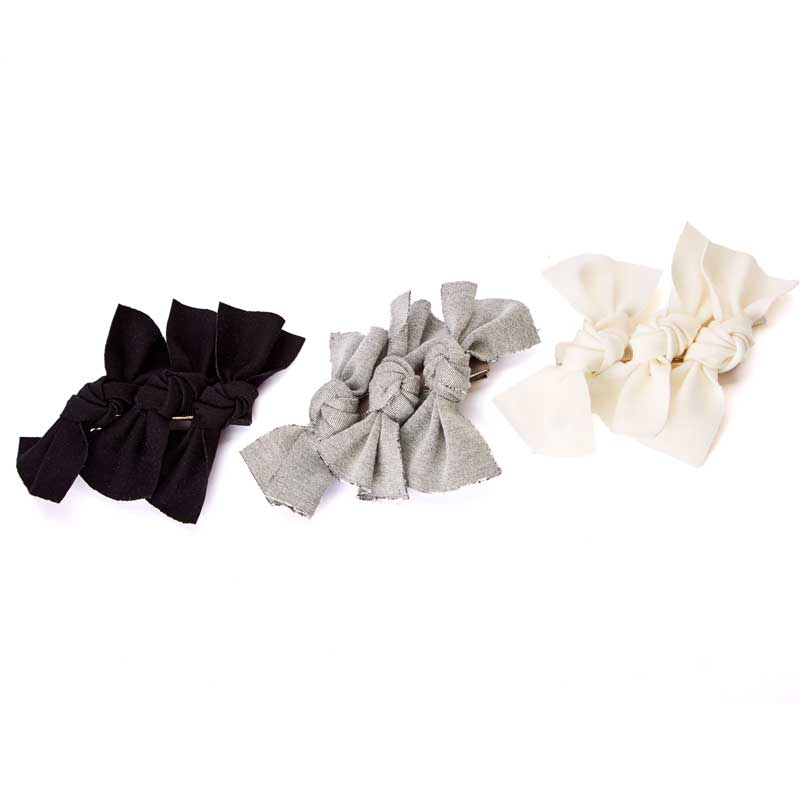 Sale! Multiple Bow Hair Clip